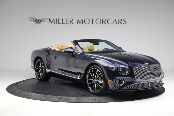 New 2021 Bentley Continental GT W12 for sale Call for price at Maserati of Greenwich in Greenwich CT 06830 11