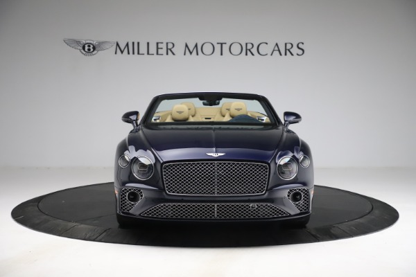 New 2021 Bentley Continental GT W12 for sale Call for price at Maserati of Greenwich in Greenwich CT 06830 12
