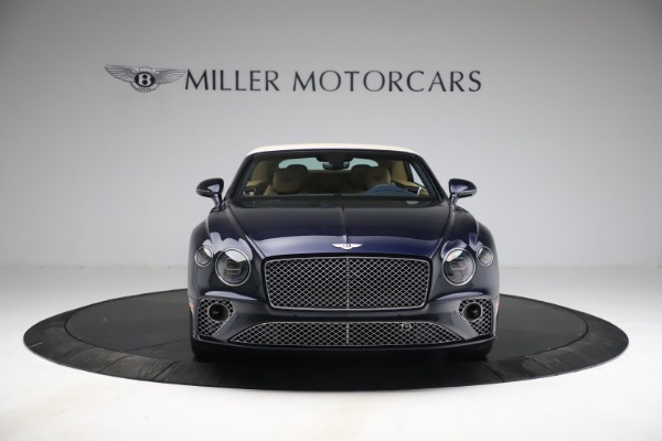 New 2021 Bentley Continental GT W12 for sale Call for price at Maserati of Greenwich in Greenwich CT 06830 13