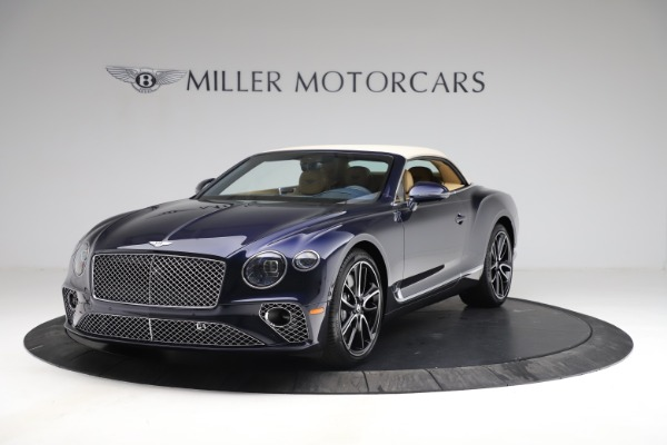 New 2021 Bentley Continental GT W12 for sale Call for price at Maserati of Greenwich in Greenwich CT 06830 14