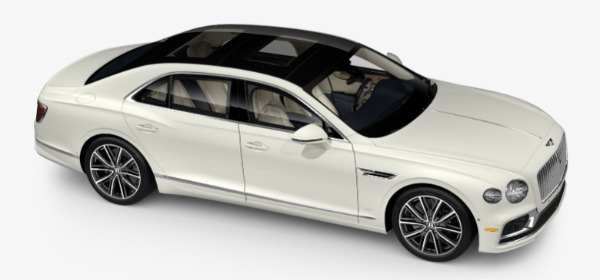 New 2021 Bentley Flying Spur V8 for sale $230,420 at Maserati of Greenwich in Greenwich CT 06830 2