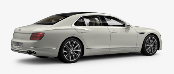 New 2021 Bentley Flying Spur V8 for sale $230,420 at Maserati of Greenwich in Greenwich CT 06830 4
