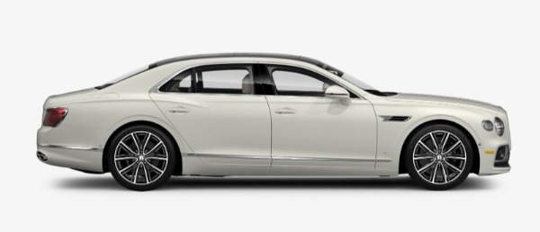New 2021 Bentley Flying Spur V8 for sale $230,420 at Maserati of Greenwich in Greenwich CT 06830 5