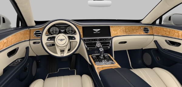 New 2021 Bentley Flying Spur V8 for sale $230,420 at Maserati of Greenwich in Greenwich CT 06830 6