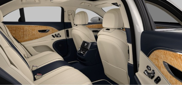New 2021 Bentley Flying Spur V8 for sale $230,420 at Maserati of Greenwich in Greenwich CT 06830 8