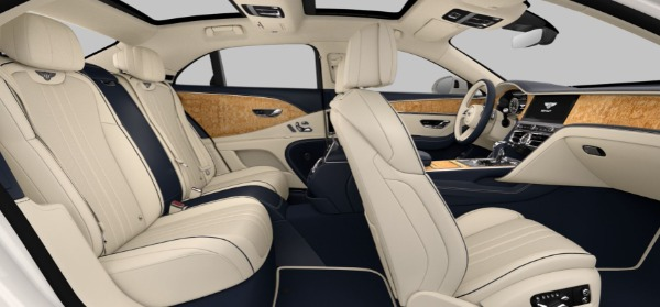 New 2021 Bentley Flying Spur V8 for sale $230,420 at Maserati of Greenwich in Greenwich CT 06830 9