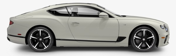 New 2021 Bentley Continental GT V8 for sale $254,095 at Maserati of Greenwich in Greenwich CT 06830 2