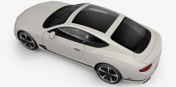 New 2021 Bentley Continental GT V8 for sale $254,095 at Maserati of Greenwich in Greenwich CT 06830 4
