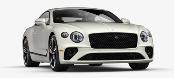 New 2021 Bentley Continental GT V8 for sale $254,095 at Maserati of Greenwich in Greenwich CT 06830 5