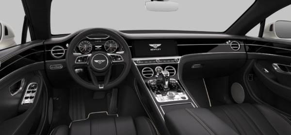New 2021 Bentley Continental GT V8 for sale $254,095 at Maserati of Greenwich in Greenwich CT 06830 6