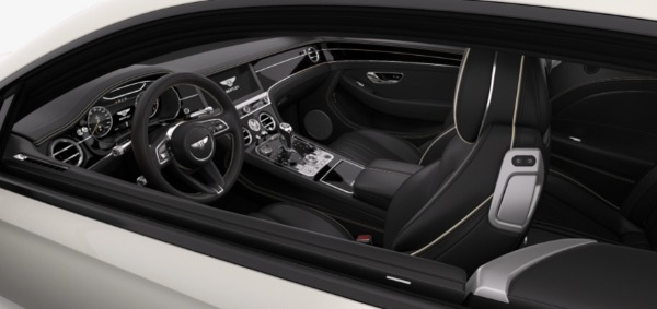 New 2021 Bentley Continental GT V8 for sale $254,095 at Maserati of Greenwich in Greenwich CT 06830 7