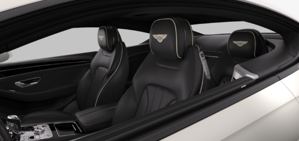 New 2021 Bentley Continental GT V8 for sale $254,095 at Maserati of Greenwich in Greenwich CT 06830 8