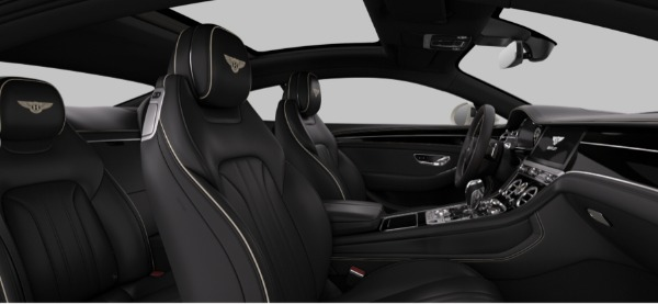 New 2021 Bentley Continental GT V8 for sale $254,095 at Maserati of Greenwich in Greenwich CT 06830 9
