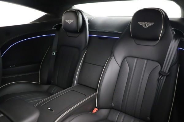 New 2021 Bentley Continental GT V8 for sale Call for price at Maserati of Greenwich in Greenwich CT 06830 22