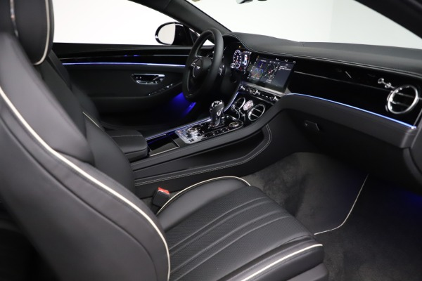 New 2021 Bentley Continental GT V8 for sale Call for price at Maserati of Greenwich in Greenwich CT 06830 26