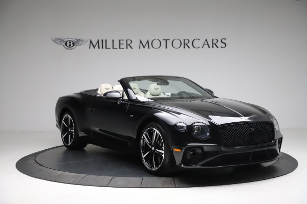 New 2021 Bentley Continental GT V8 for sale Sold at Maserati of Greenwich in Greenwich CT 06830 10
