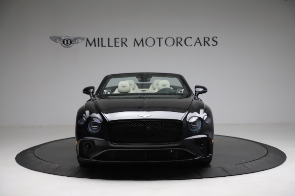 New 2021 Bentley Continental GT V8 for sale Sold at Maserati of Greenwich in Greenwich CT 06830 11