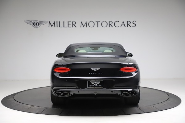 New 2021 Bentley Continental GT V8 for sale Sold at Maserati of Greenwich in Greenwich CT 06830 15