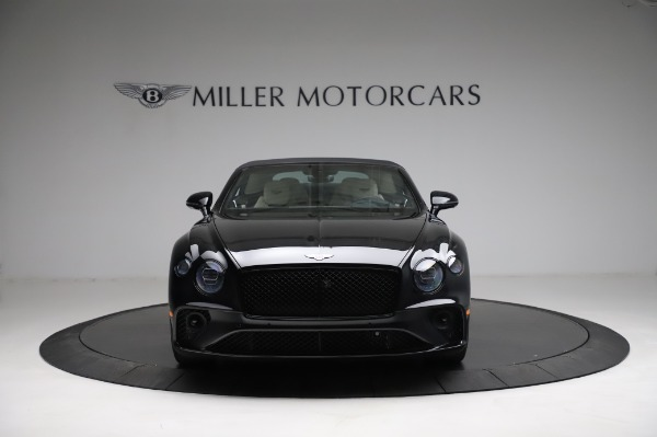 New 2021 Bentley Continental GT V8 for sale Sold at Maserati of Greenwich in Greenwich CT 06830 19