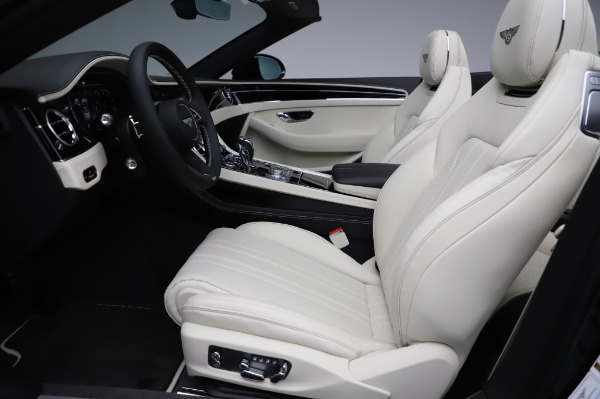 New 2021 Bentley Continental GT V8 for sale Sold at Maserati of Greenwich in Greenwich CT 06830 25