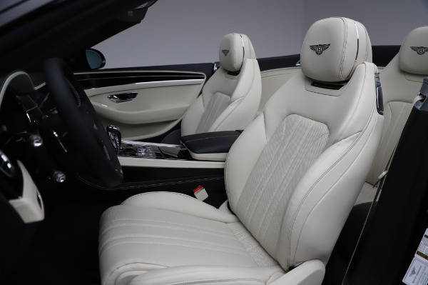 New 2021 Bentley Continental GT V8 for sale Sold at Maserati of Greenwich in Greenwich CT 06830 26