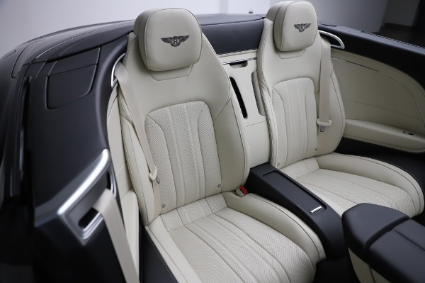 New 2021 Bentley Continental GT V8 for sale Sold at Maserati of Greenwich in Greenwich CT 06830 28