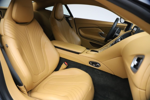 Used 2017 Aston Martin DB11 V12 Coupe for sale $149,900 at Maserati of Greenwich in Greenwich CT 06830 21