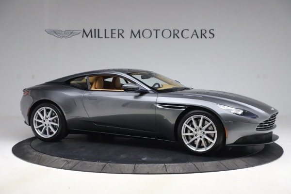 Used 2017 Aston Martin DB11 V12 Coupe for sale $149,900 at Maserati of Greenwich in Greenwich CT 06830 9