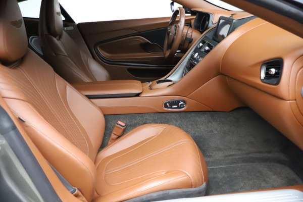 Used 2017 Aston Martin DB11 V12 Coupe for sale $134,900 at Maserati of Greenwich in Greenwich CT 06830 20