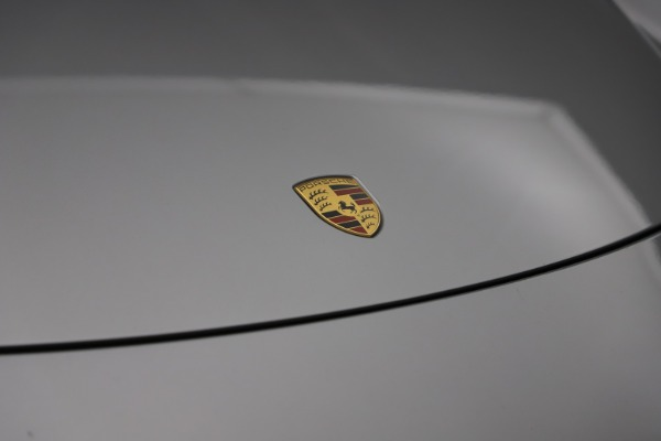 Used 2019 Porsche 911 Turbo S for sale $177,900 at Maserati of Greenwich in Greenwich CT 06830 28