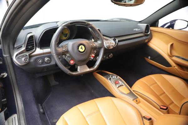 Used 2011 Ferrari 458 Italia for sale $179,900 at Maserati of Greenwich in Greenwich CT 06830 13