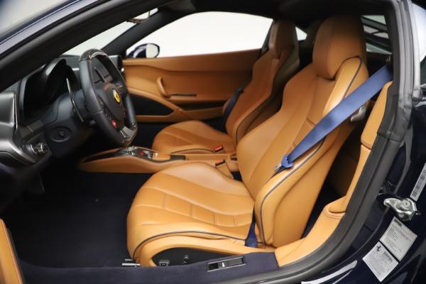 Used 2011 Ferrari 458 Italia for sale $179,900 at Maserati of Greenwich in Greenwich CT 06830 14