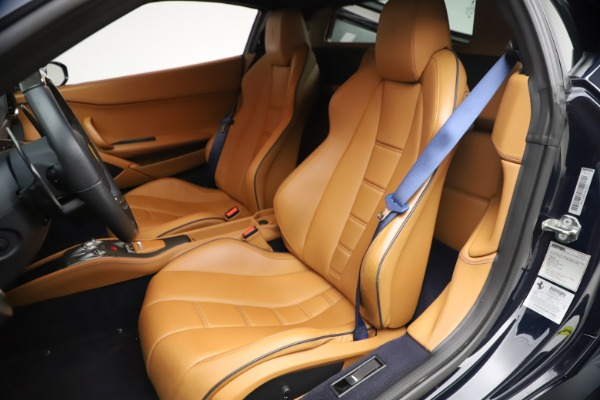 Used 2011 Ferrari 458 Italia for sale $179,900 at Maserati of Greenwich in Greenwich CT 06830 15