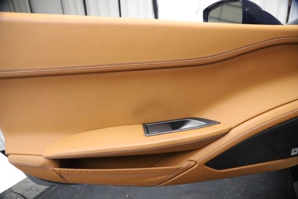 Used 2011 Ferrari 458 Italia for sale $179,900 at Maserati of Greenwich in Greenwich CT 06830 16