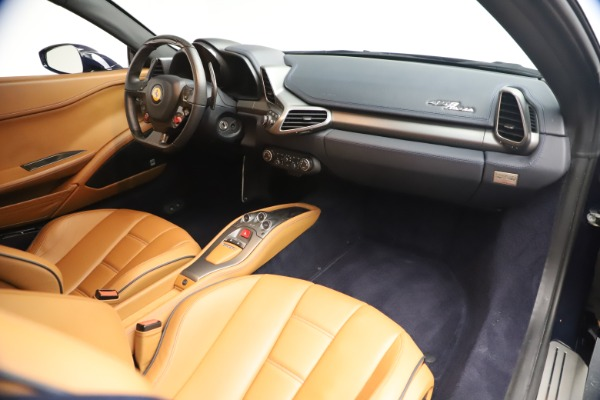 Used 2011 Ferrari 458 Italia for sale $179,900 at Maserati of Greenwich in Greenwich CT 06830 17