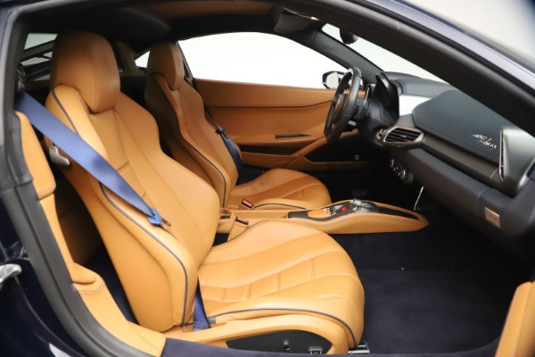 Used 2011 Ferrari 458 Italia for sale $179,900 at Maserati of Greenwich in Greenwich CT 06830 18