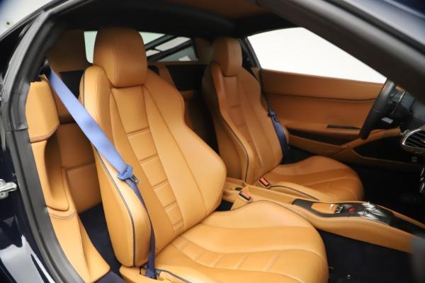 Used 2011 Ferrari 458 Italia for sale $179,900 at Maserati of Greenwich in Greenwich CT 06830 19