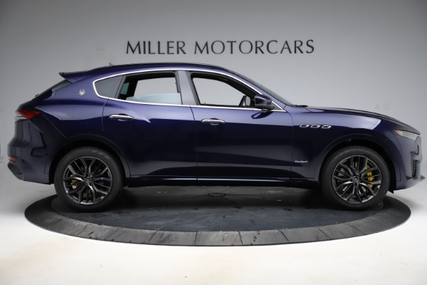 New 2021 Maserati Levante S Q4 GranSport for sale $100,185 at Maserati of Greenwich in Greenwich CT 06830 9
