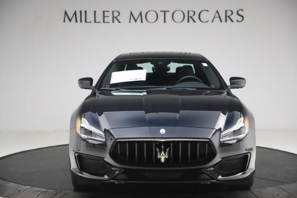 New 2021 Maserati Quattroporte S Q4 GranSport for sale $129,185 at Maserati of Greenwich in Greenwich CT 06830 12