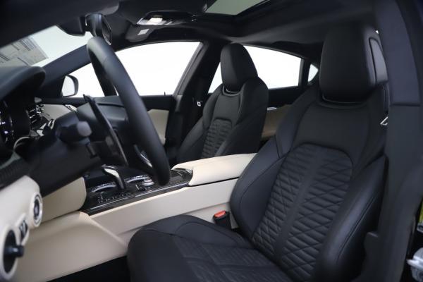 New 2021 Maserati Quattroporte S Q4 GranSport for sale $129,185 at Maserati of Greenwich in Greenwich CT 06830 15