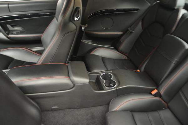 Used 2013 Maserati GranTurismo Sport for sale Sold at Maserati of Greenwich in Greenwich CT 06830 16