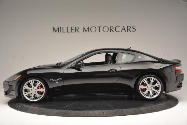 Used 2013 Maserati GranTurismo Sport for sale Sold at Maserati of Greenwich in Greenwich CT 06830 3