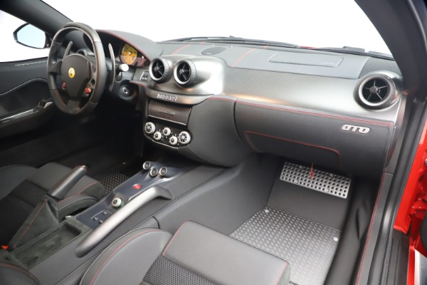 Used 2011 Ferrari 599 GTO for sale $699,900 at Maserati of Greenwich in Greenwich CT 06830 17