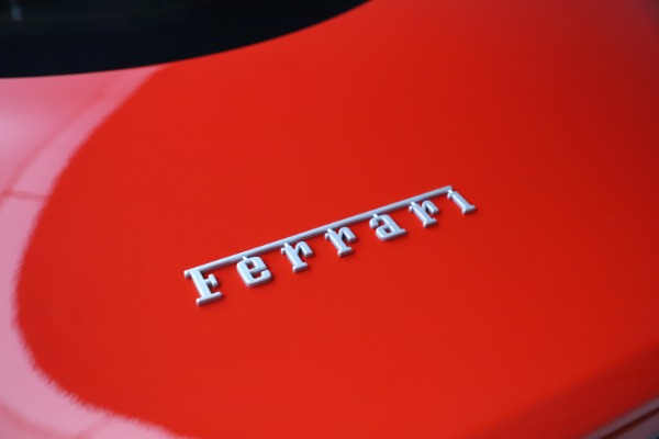 Used 2011 Ferrari 599 GTO for sale $699,900 at Maserati of Greenwich in Greenwich CT 06830 22