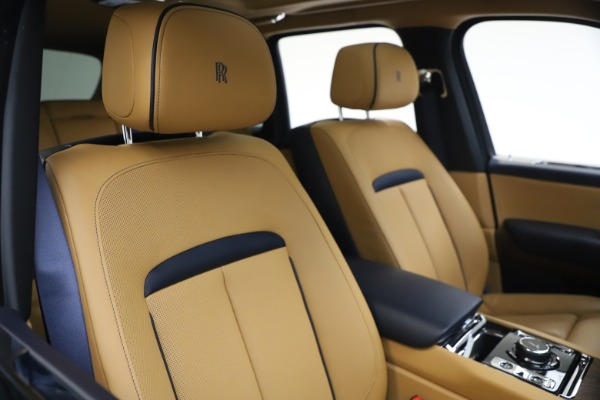 Used 2019 Rolls-Royce Cullinan for sale Sold at Maserati of Greenwich in Greenwich CT 06830 15