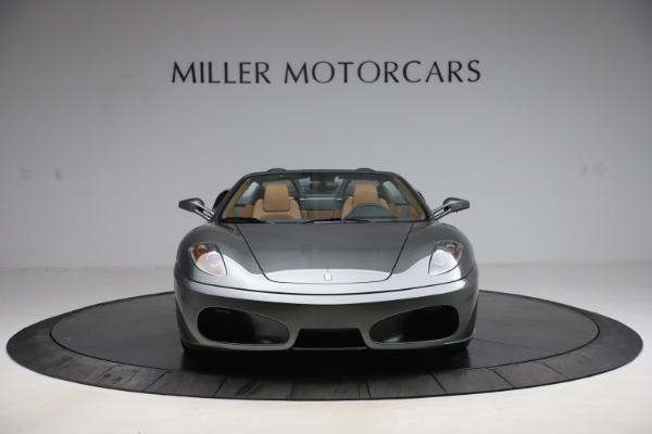 Used 2006 Ferrari F430 Spider for sale $249,900 at Maserati of Greenwich in Greenwich CT 06830 12