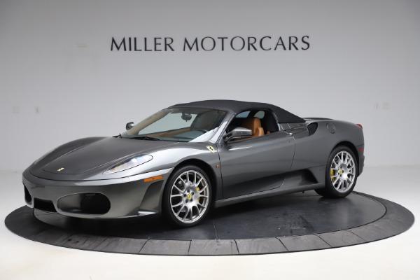 Used 2006 Ferrari F430 Spider for sale $249,900 at Maserati of Greenwich in Greenwich CT 06830 14