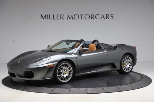 Used 2006 Ferrari F430 Spider for sale $249,900 at Maserati of Greenwich in Greenwich CT 06830 2