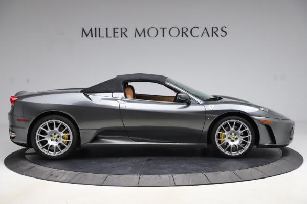 Used 2006 Ferrari F430 Spider for sale $249,900 at Maserati of Greenwich in Greenwich CT 06830 21