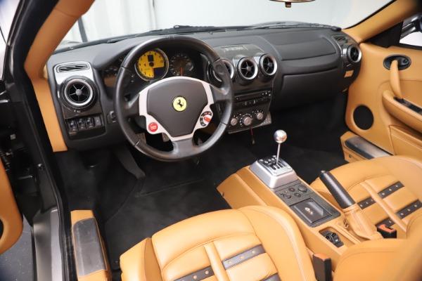 Used 2006 Ferrari F430 Spider for sale $249,900 at Maserati of Greenwich in Greenwich CT 06830 25